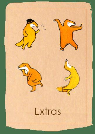 cardextras