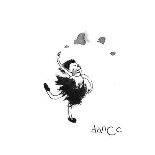 danceink